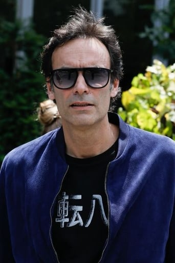 Image of Anthony Delon
