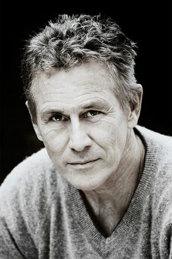 Image of Michael Ontkean