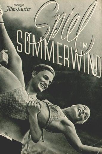 Spiel im Sommerwind Movie Poster
