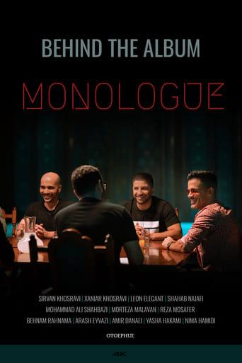 Sirvan Khosravi: Behind the Album - Monologue ATTOT