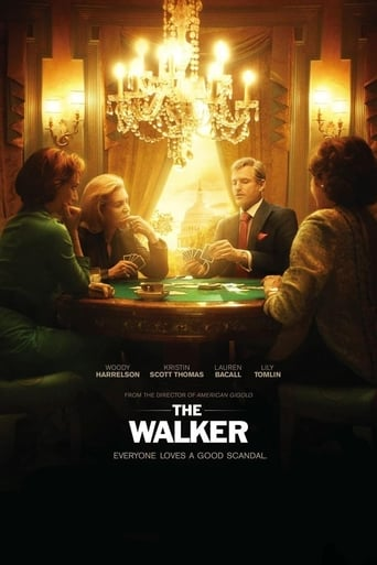 Watch The Walker 2007 full online free