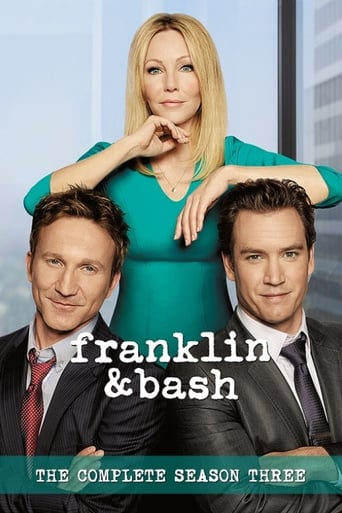 Franklin And Bash S03E06