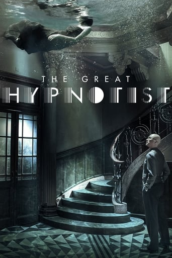 Poster of The Great Hypnotist