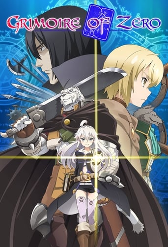 Poster of Grimoire of Zero