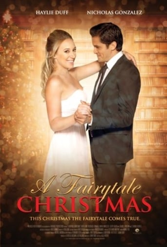 Poster of A Fairytale Christmas