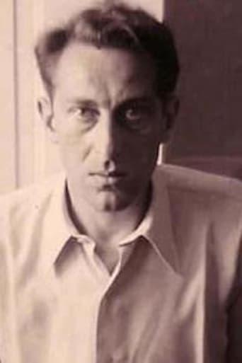 Image of Jacques B. Brunius
