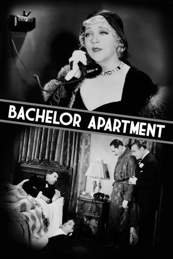 Poster of Bachelor Apartment