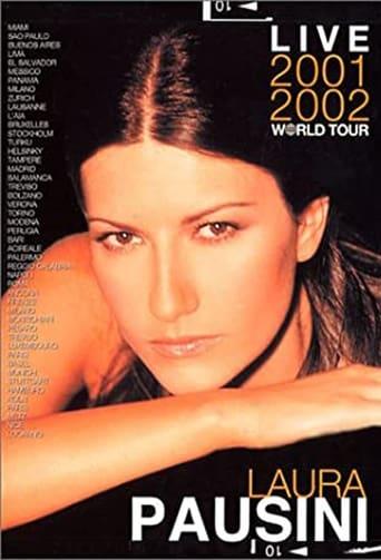 Laura Pausini: Live 2001-2002 World Tour