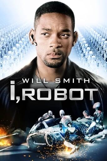 Poster I, Robot