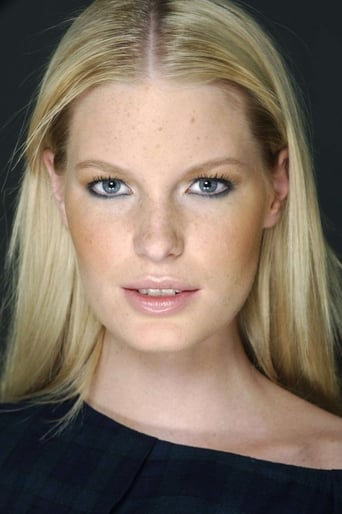 Caroline Winberg alias Amazon Army (as Caroline Winberg)