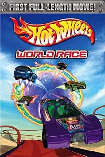 Watch Hot Wheels: World Race Online Free Movie Now