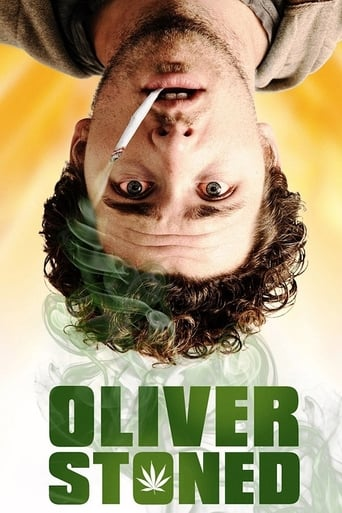 Poster of Oliver, Stoned.