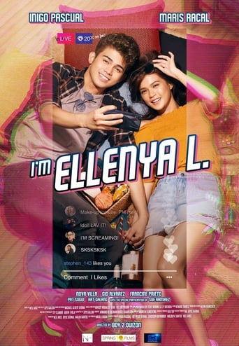 Watch I'm Ellenya L. 2019 full online free