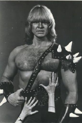 Image of Jon Mikl Thor