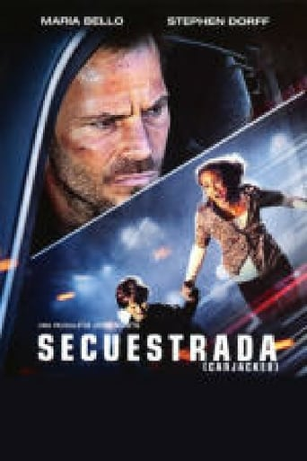 Poster of Secuestrada