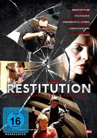 Poster of Restitution