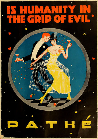 The Grip of Evil Movie Poster