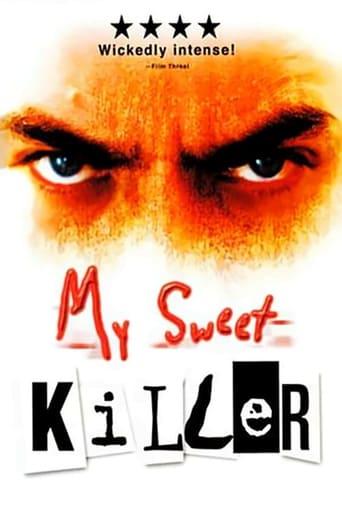 Poster of My Sweet Killer