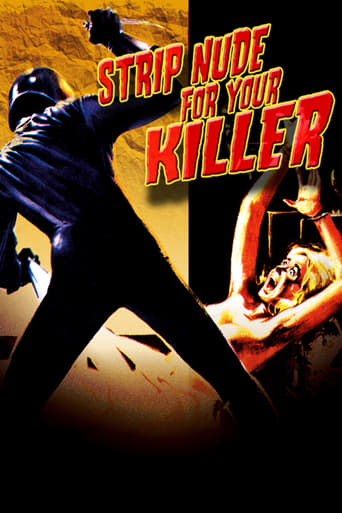 'Strip Nude for Your Killer (1975)