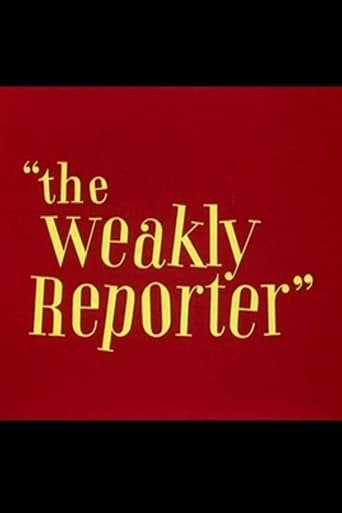 Watch The Weakly Reporter Free Online Solarmovies