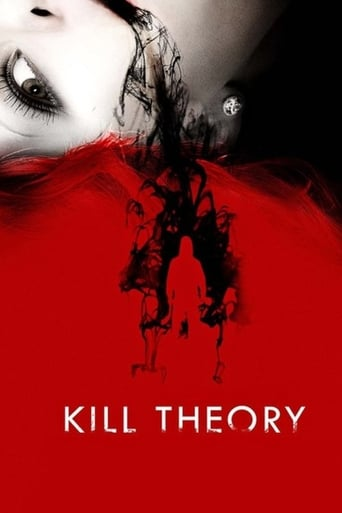 Poster of Kill Theory