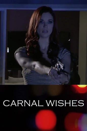 Poster of Carnal Wishes