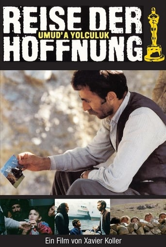 Poster of Journey of Hope