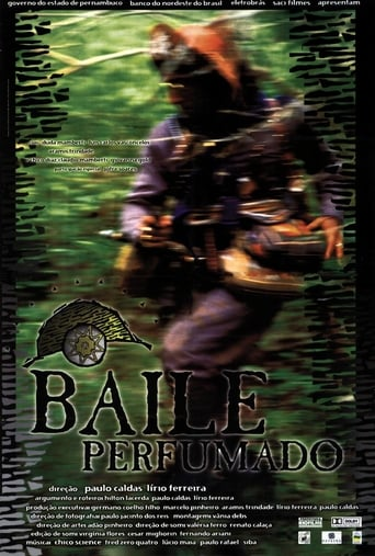 Poster of Perfumed Ball
