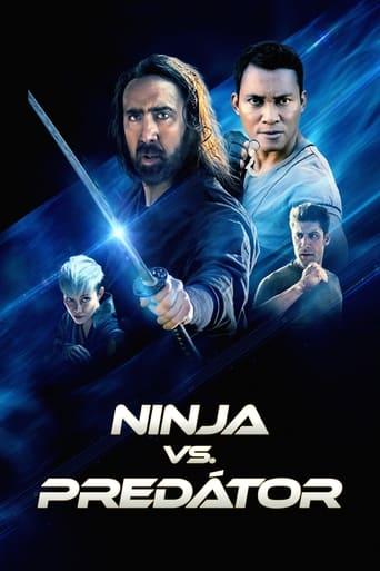 Ninja vs. predátor