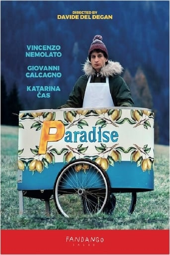 Watch Paradise: A New Life Free Movie Online