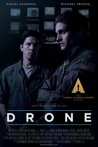 Poster of Drone
