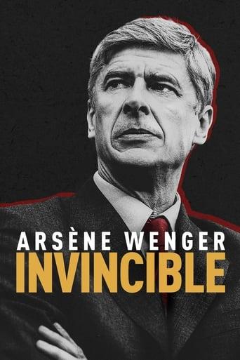 Arsène Wenger: Invincible (2021)