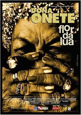 Dona Onete - Flor da Lua Movie Poster