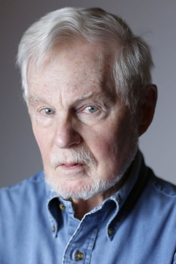Derek Jacobi alias Mr. Yaffe