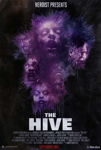Poster of The Hive