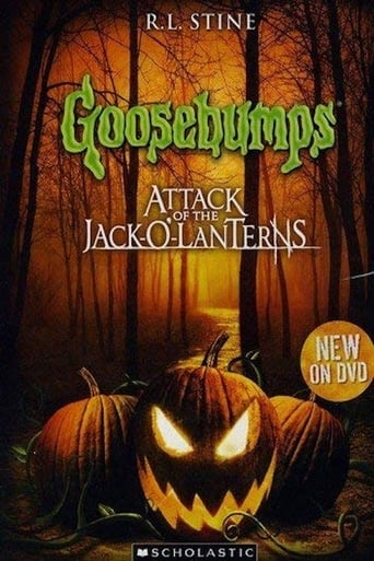 Watch Goosebumps: Attack of the Jack-O'-Lanterns full movie online 1337x