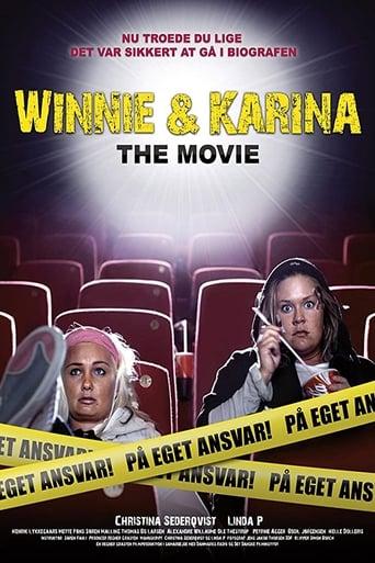 Poster of Winnie & Karina - The Movie