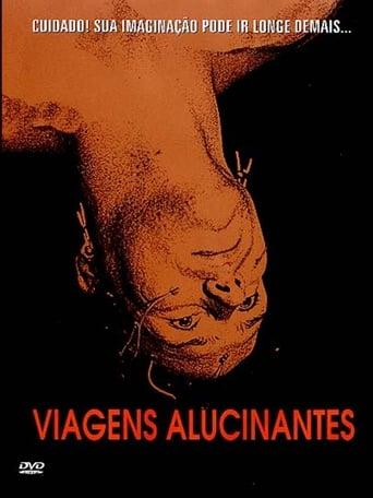 Viagens Alucinantes - Poster