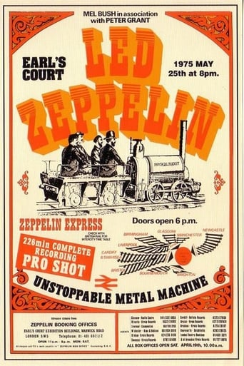 Led Zeppelin - Unstoppable Metal Machine Yify Movies
