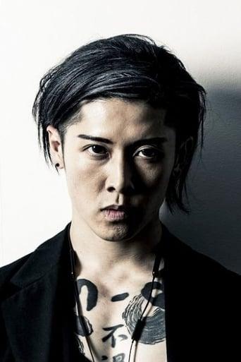 Miyavi Profile photo