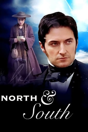 Poster of North & South