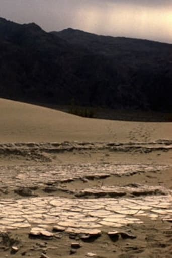 Death Valley Love Letter