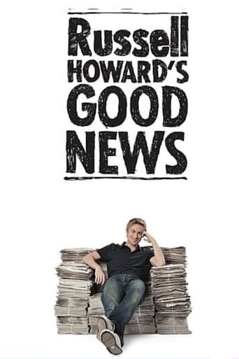 Poster Russell Howard's Good News