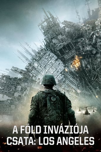 A Föld inváziója - Csata: Los Angeles