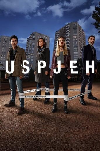 Uspjeh 1ª Temporada - Poster