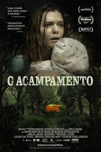 Poster of O Acampamento