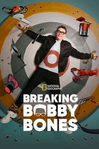 Breaking Bobby Bones image