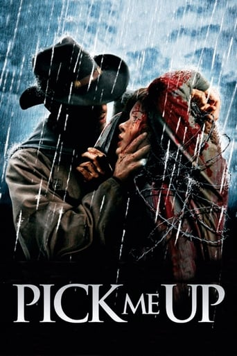 Poster of Pick Me Up