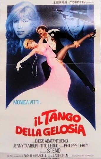 Watch Il tango della gelosia Online Free Putlocker