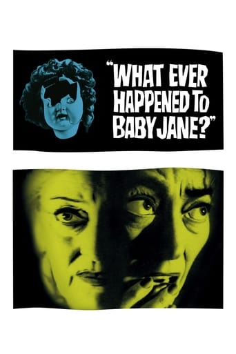 What Ever Happened to Baby Jane? image